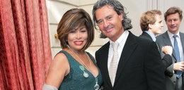 Tina Turner bierze ślub