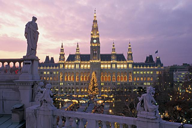 Fascinantna privlačnost grada: Beč