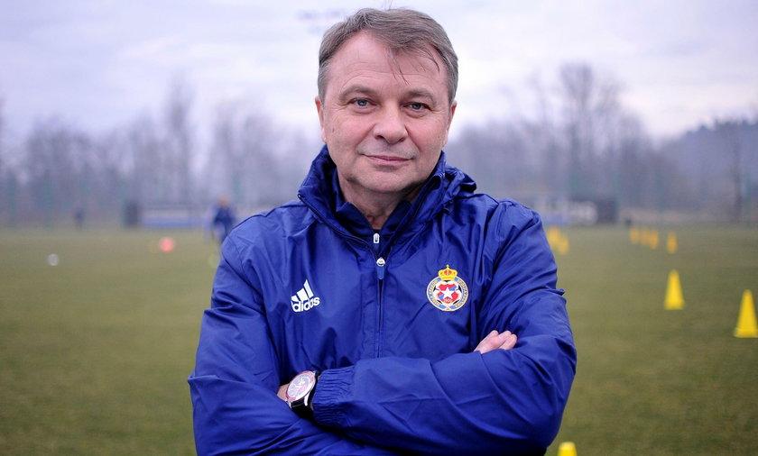 Rodzinny dramat Tadeusza Pawłowskiego. Syn byłego trenera Śląska Wrocław jest ciężko chory