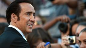 """Nicolas Cage wystąpi w """"Snowdenie"""" Olivera Stone'a"""