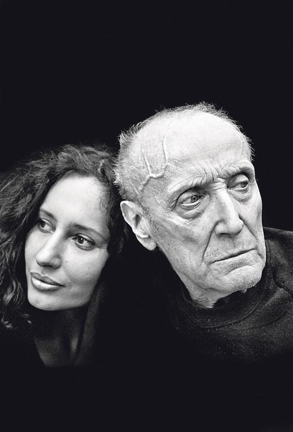 Ivana i Stevo Žigon