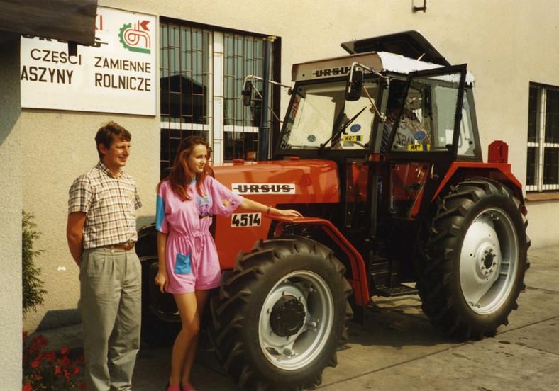 Miss Polski 1991