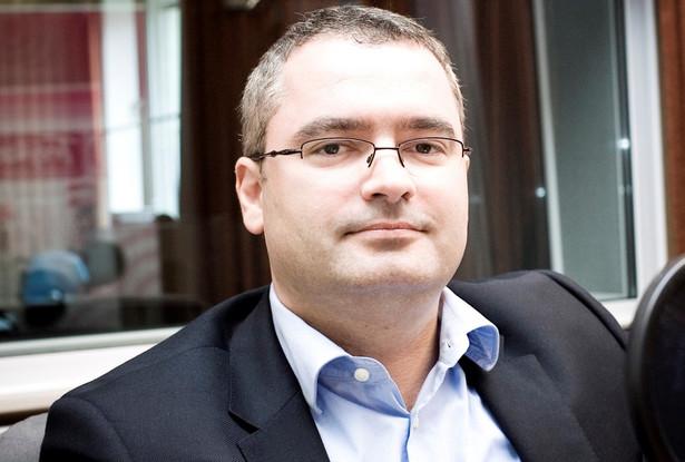 """Otwarcie ok. 300 nowych sklepów w 2014 r. pozwoli nam zatrudnić ok. 5 tys. nowych miejsc pracy"""" - powiedział Tomasz Suchański, dyrektor generalny sieci Biedronka"""