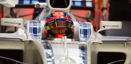 Były rywal Kubicy krytycznie o powrocie Polaka do F1