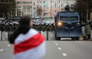 Białoruś: Anarchiście zarzucono akty terroru