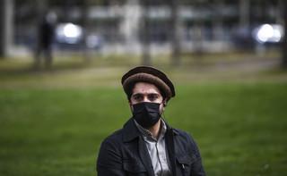 Przywódca mudżahedinów Ahmad Masud wzywa do narodowego powstania przeciw talibom