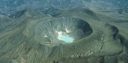 Największy wulkan świata wkrótce wybuchnie!