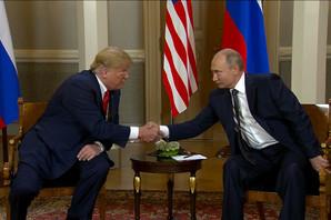 (UŽIVO) SUSRET GODINE Tramp i Putin posle DVA I PO SATA završili sastanak, pa otišli na ručak, čeka se epilog (FOTO, VIDEO)