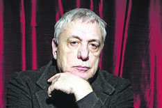 Egon Savin intervju