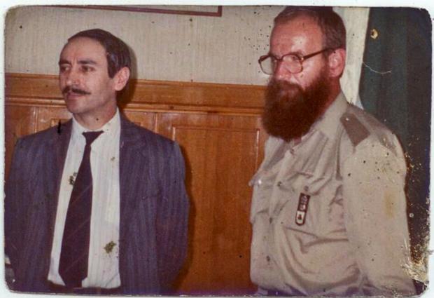 Zeflik i Dżochar Dudajew