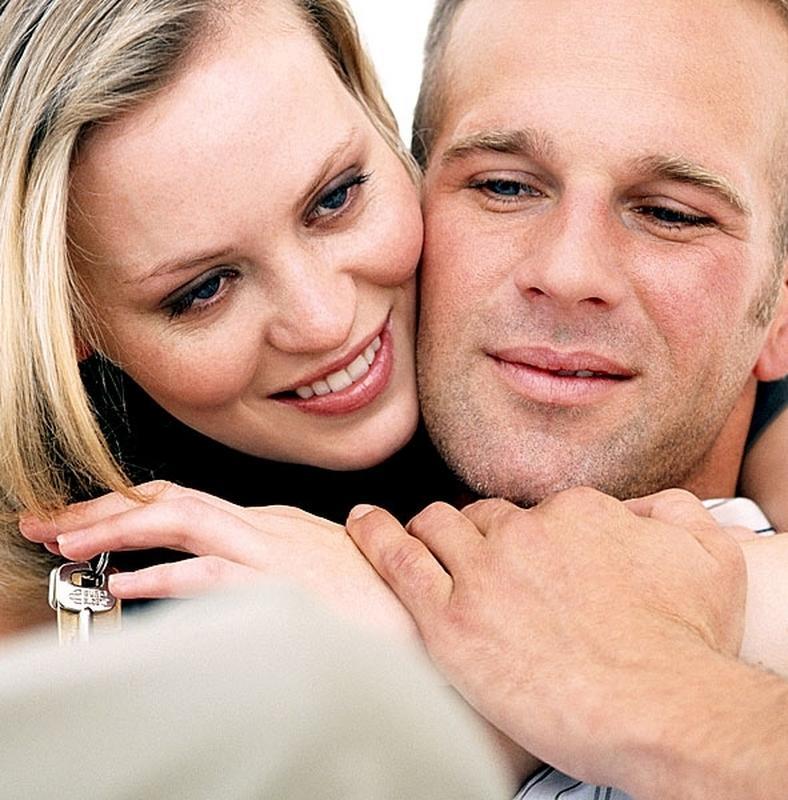 Hogyan adhatom a férjemnek jó csapást