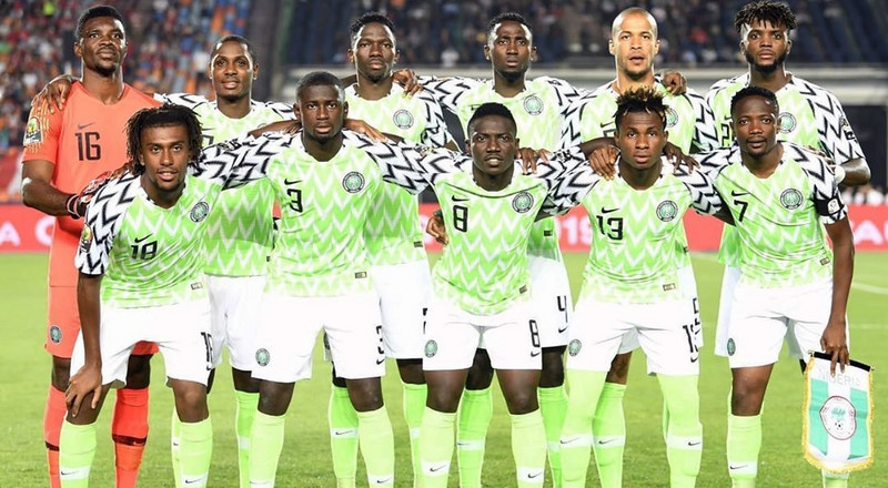 Nigeria Vs Brazil: Time and where you can watch Super Eagles' international friendly game