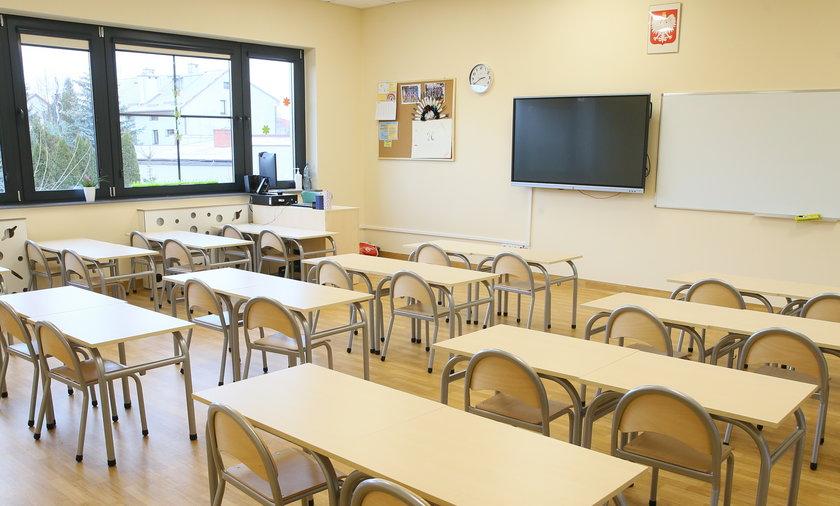 2 sierpnia szkoły ponadpodstawowe publikują listy przyjętych