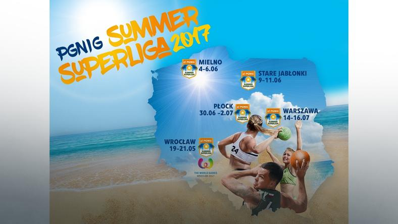PGNiG Summer Superliga