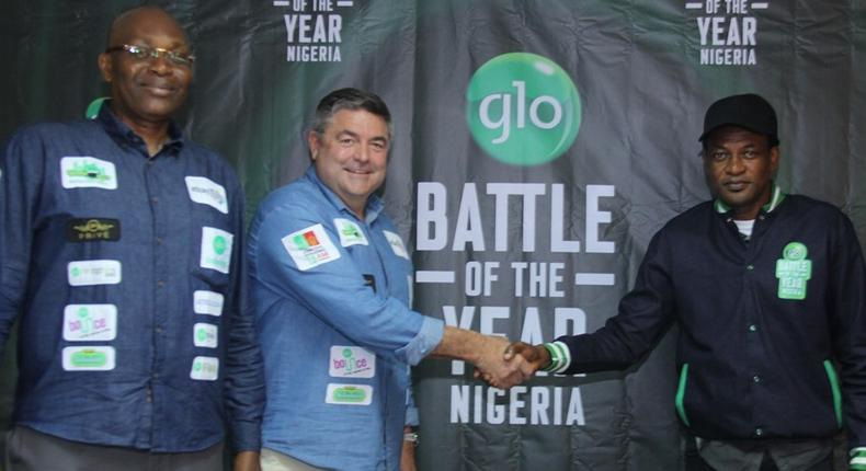 Glo to give out N84m, other prizes in Battle of the Year dance competition