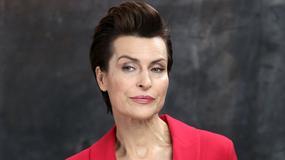 Danuta Stenka: siedzi we mnie facet