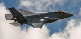 Myśliwiec F-35 - Polska podpisuje umowę zakupu