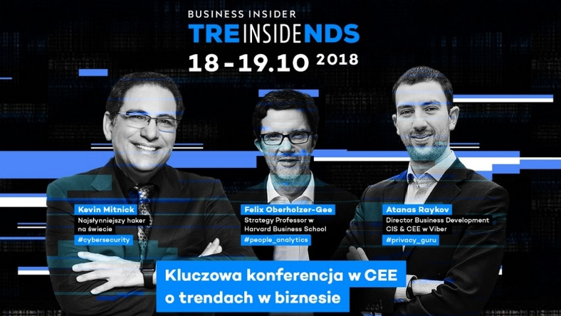 Business Insider INSIDE TRENDS