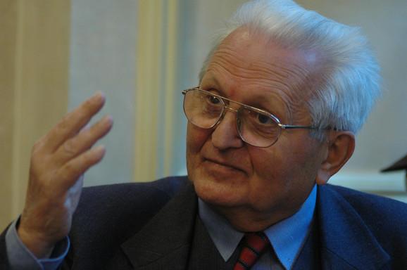 Milan Šipka: Ima više skraćivanja nego novina