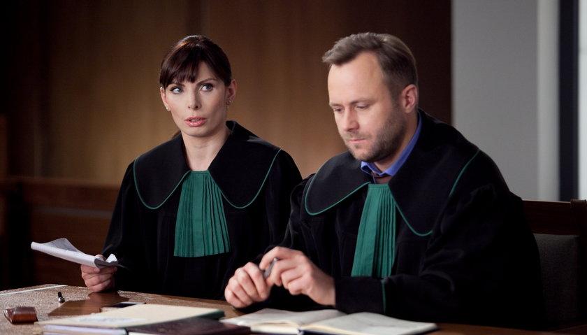 Marek i Agata