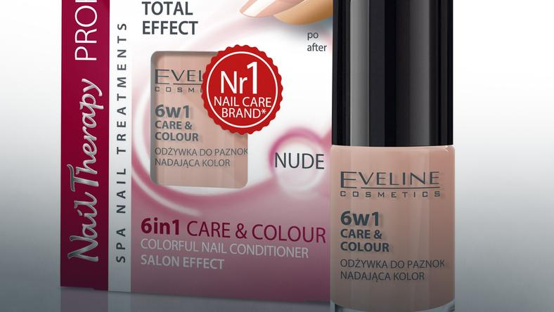 Eveline 6w1 Care & Colour