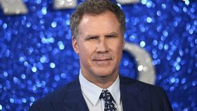 Will Ferrell rezygnuje z roli Ronalda Reagana z powodu kontrowersji