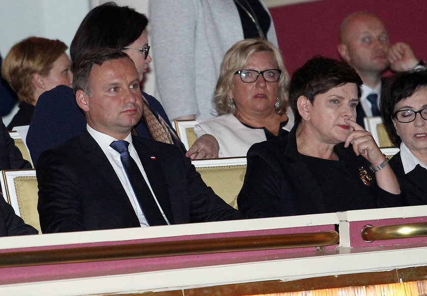 Prezydent i premier