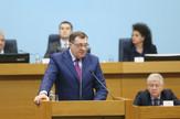 Milorad Dodik Narodna skupstina RS