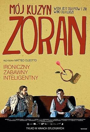 Mój kuzyn Zoran