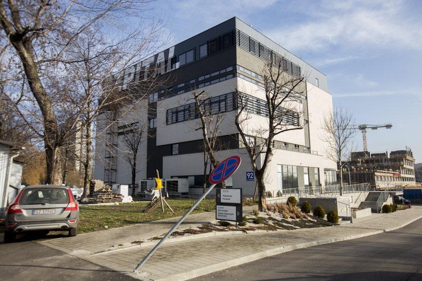 Szpital Euromedic w Katowicach