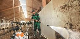 Czystość to dziś konieczność – jakie myjki ciśnieniowe dla rolników?