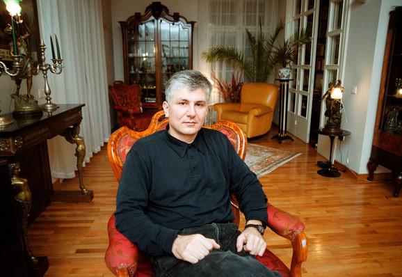 Zoran Đinđić, prvi demokratski premijer Srbije, ubijen je pre deset godina