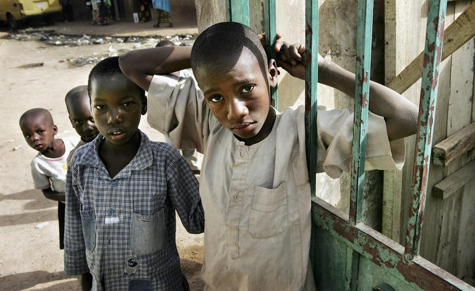 the caurse of poverty in nigeria Nigeria global economic prospects examines trends for the world economy and how they affect developing countries the report includes country-specific three-year forecasts for major macroeconomic indicators, including commodity and financial markets.