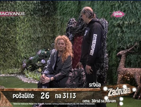 Aleksandra će pobesneti kada čuje šta Ivana Vrbaški priča njoj iza leđa!