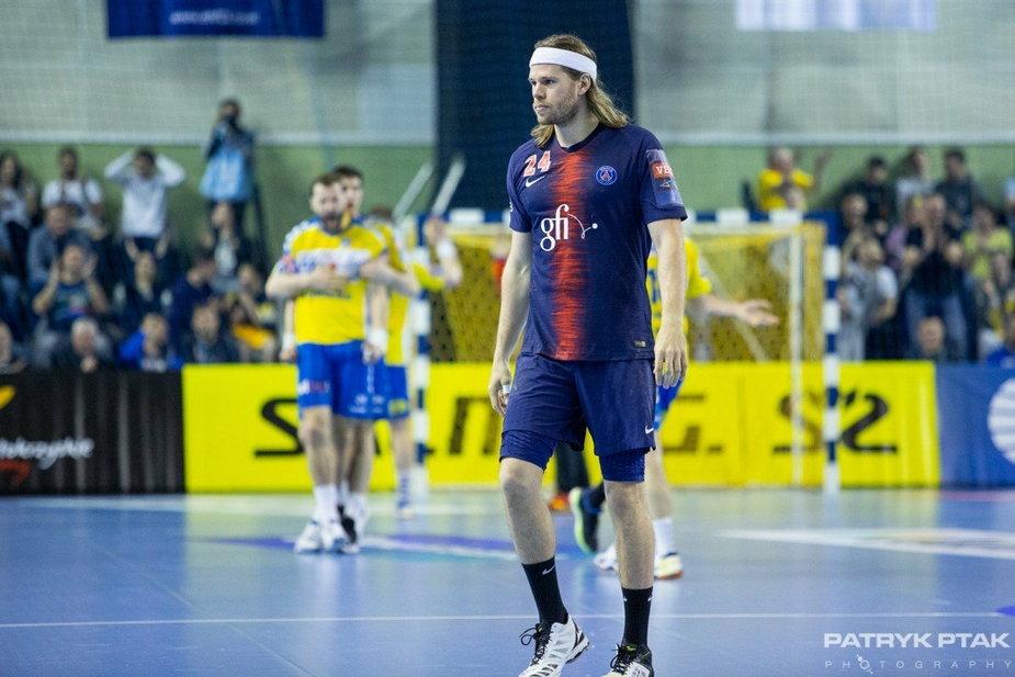 Liga Mistrzów: Emocje w Paryżu i niespodziewana porażka PSG. Wygrane FC Porto i Aalborg Håndbold
