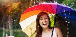 Pogoda na poniedziałek. Możliwe przelotne opady deszczu i burze!