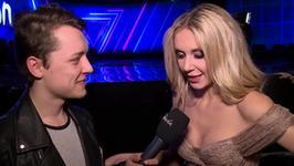 """Eurowizja 2017: Kasia Moś tuż po wygraniu krajowych eliminacji. """"Jestem w emocjonalnym kosmosie"""""""