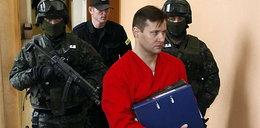 Płatny morderca pobity w więzieniu