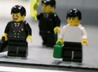 Drugie życie klocków Lego