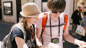 Polskę odwiedza coraz więcej turystów z zagranicy