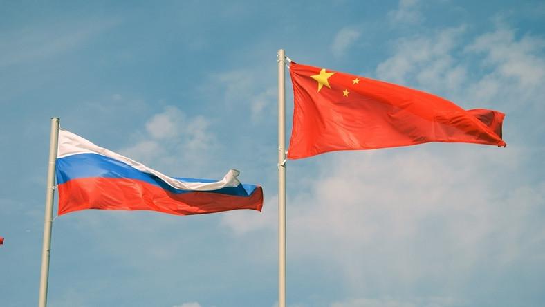 Rosja Chiny