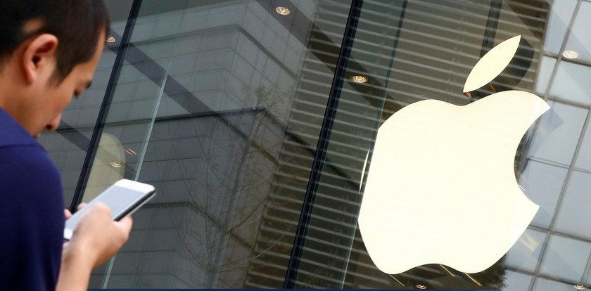 Apple nie może tego robić!