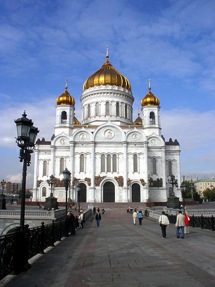 Ruska pravoslavna crkva