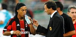 Znany trener o Ronaldinho: To najbardziej leniwy piłkarz
