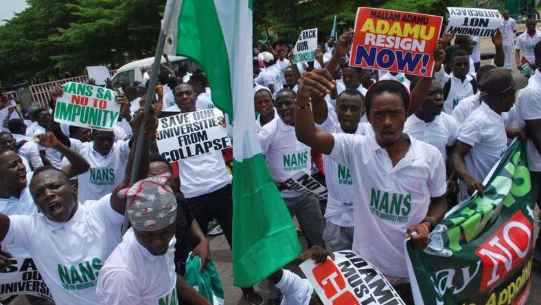 WILL ASUU STRIKE END SOON?