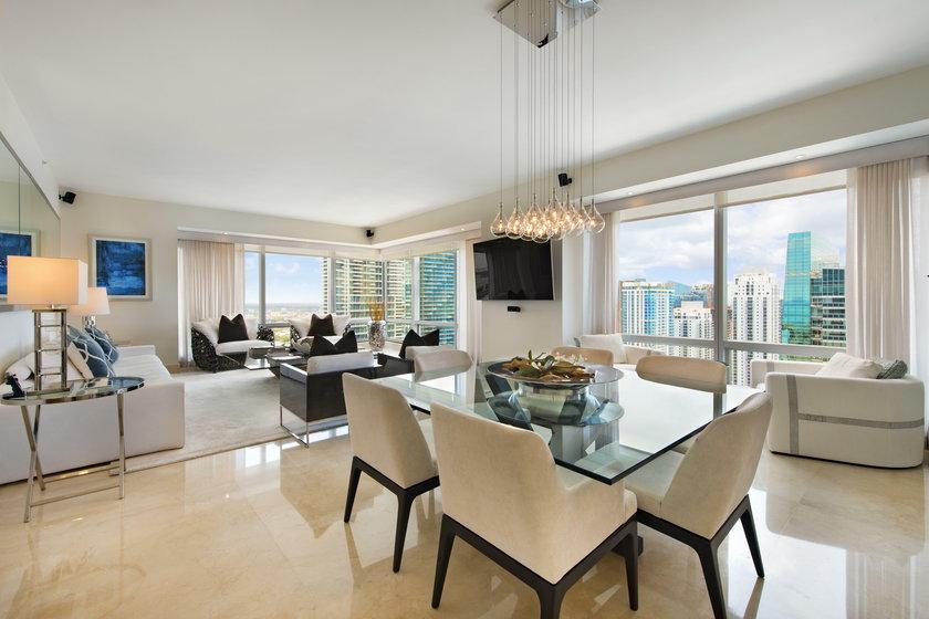 Joanna Krupa sprzedaje luksusowy apartament