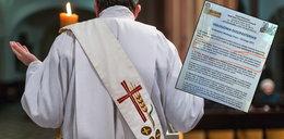 Duchowni z Krakowa złożyli życzenia z okazji Dnia Kobiet. Internautkom puściły nerwy...