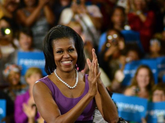 Internetom kruže slike Mišel Obame: Sada kad ne nosi titulu prve dame izgleda SASVIM DRUGAČIJE