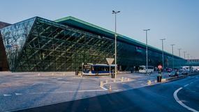 Na lotnisku w Krakowie ktoś pozostawił bagaż bez opieki