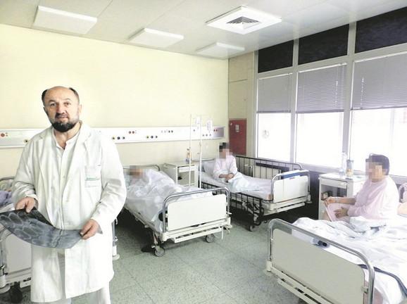 Dr Branko Đokić